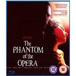 Phantom of the Opera [Blu-ray] [2004] [US Import]